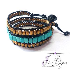 bratara-thailabdeza-turquoise-
