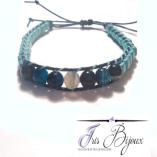 bratara-thailandeza-agat-albastru-fatetat-si-turquoise
